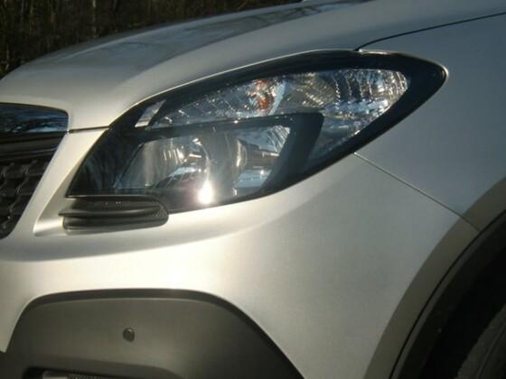 Opel Mokka Edition 1,4 Turbo (Opel Mokka A)
